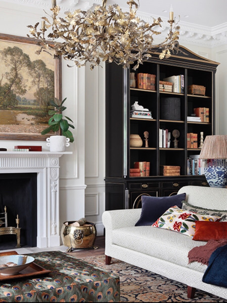 Get The Look, London Townhouse