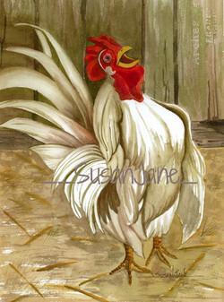 Le Coq Francais
