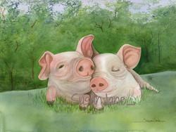 Pork Lovers