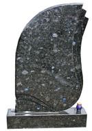 Памятник из  Лабладорита