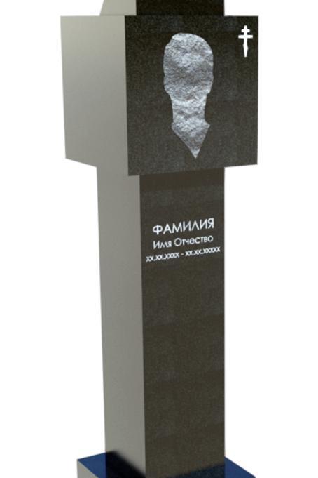 Памятник-колонна