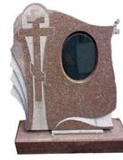 Памятник токовский гранит