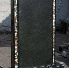 Кант из мозайки