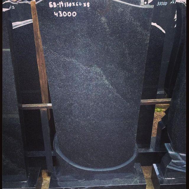Памятника , порода гранита - диабаз