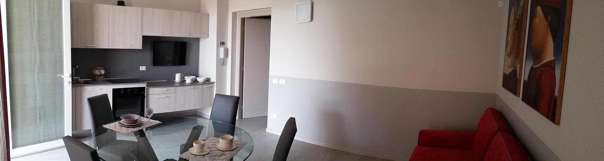 Appartamento Lara