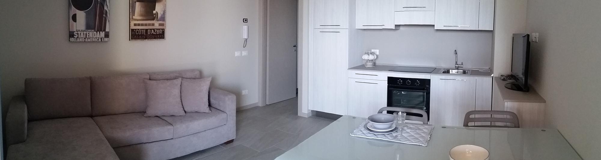 Appartamento Leonardo
