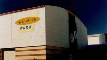Altone Leisure Centre