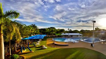 Broome Aquatic Centre