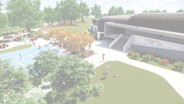 Shirley Strickland Pavilion