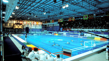 Ryde Aquatic Centre