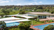 Claremont Pools