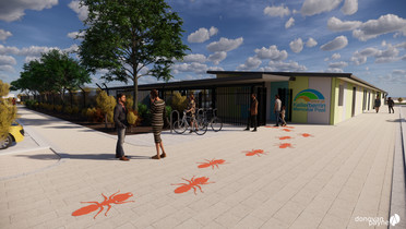 Kellerberrin Aquatic Centre