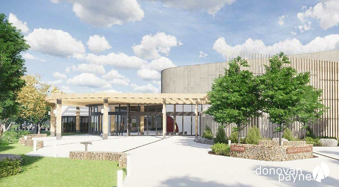 Batemans Bay Aquatic, Arts and Leisure Centre Builder Appointed