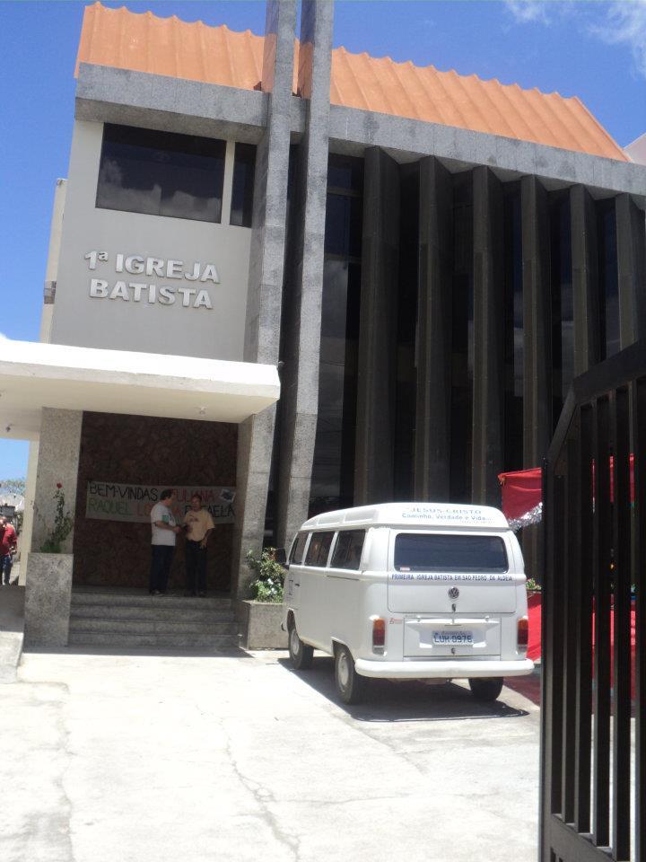 PIBatista em São Pedro da Aldeia