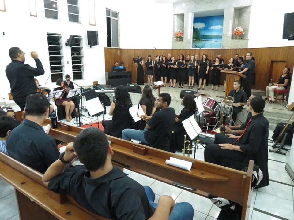Orquestra e Coro Harmonia