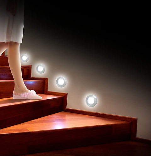 STARLYF LIGHT & MOVEMENT SENSOR LIGHTS