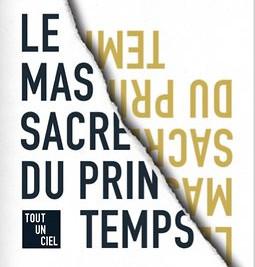 """Construit à l'Atelier de l'Espace : """"Le Massacre du Printemps"""", par Elsa Granat"""