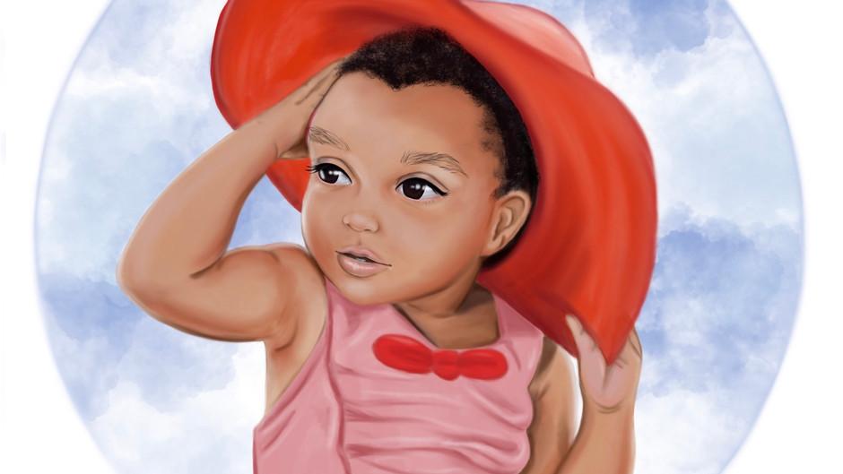 Inspiring Female Artists: Art By Tiffanys