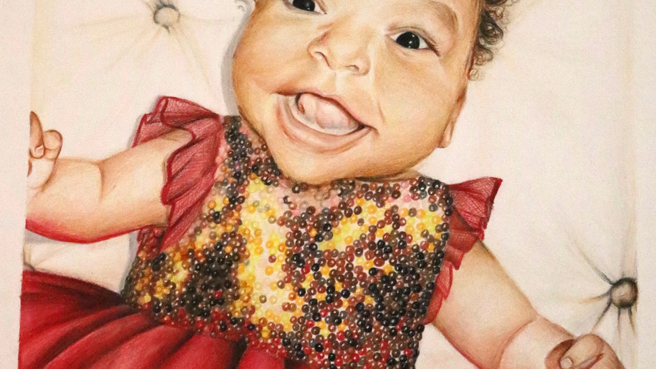 Inspiring Female Artists: Ayicia