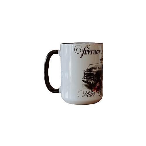 Vintage & Rustics Mug