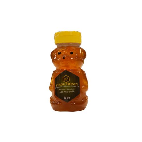 STAGG Honey 8oz