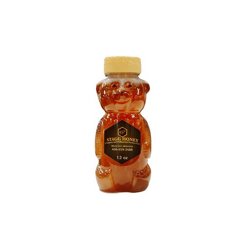 STAGG Honey 12 oz