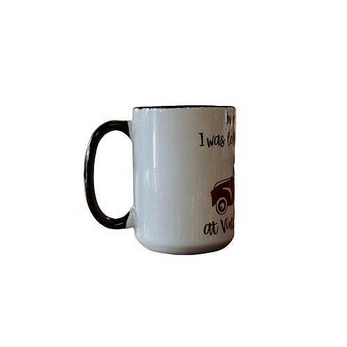 Vintage & Rustics Mug 3