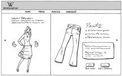 Website Development stage 2