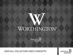 Worthington Mood Boards Page 1