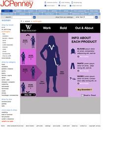 Website Development stage 3