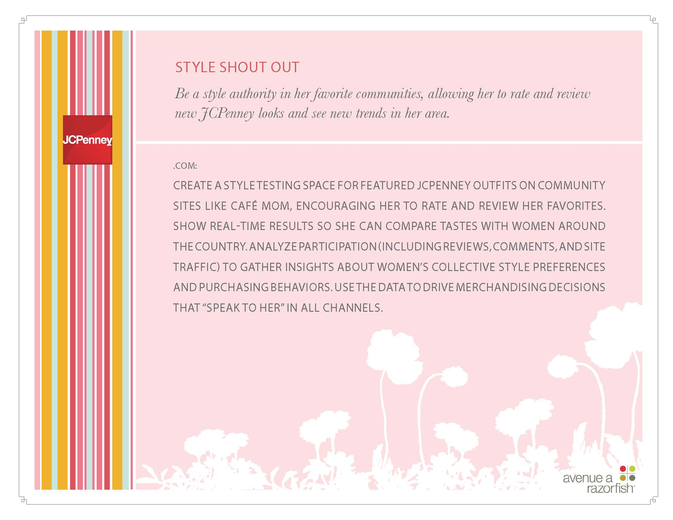 Style Card 19
