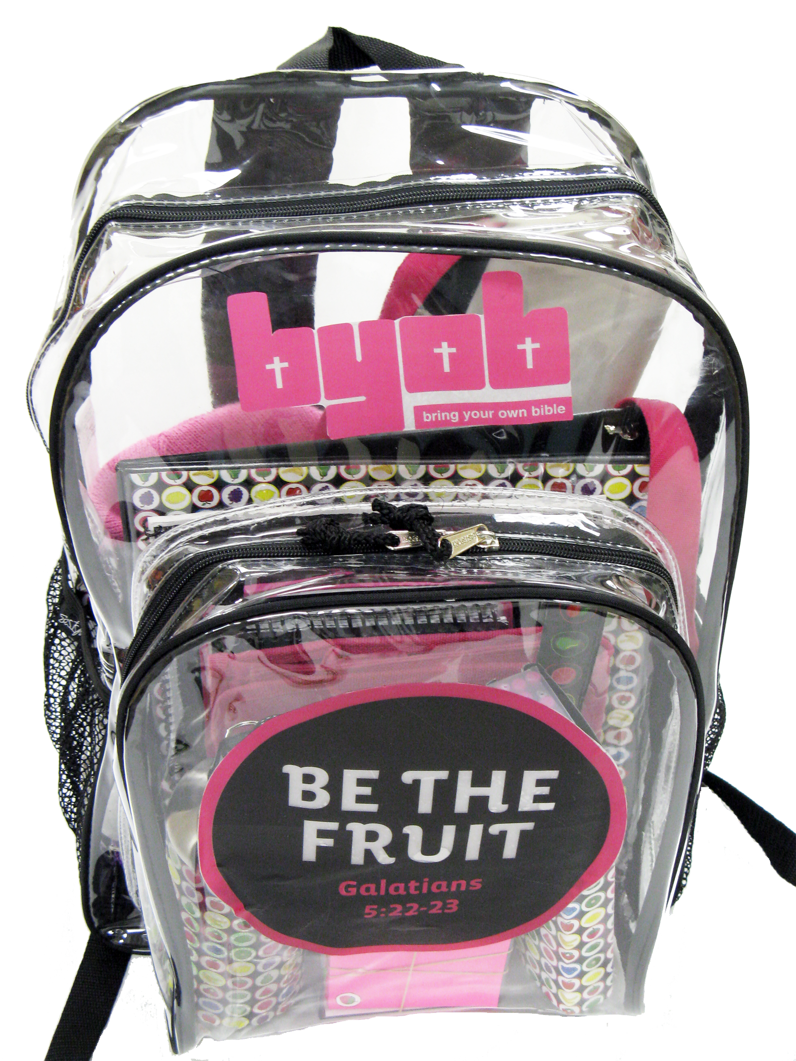 Be the Fruit Back Pack