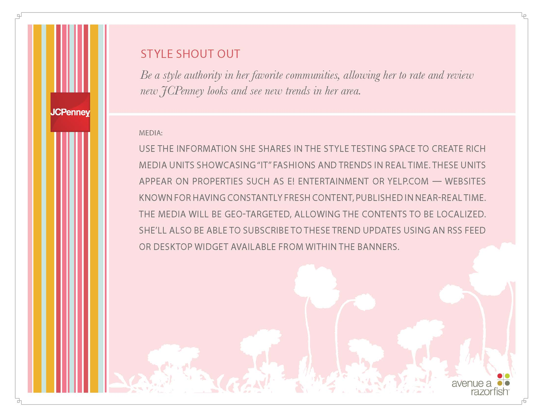 Style Card 21