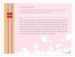 Style Card 21