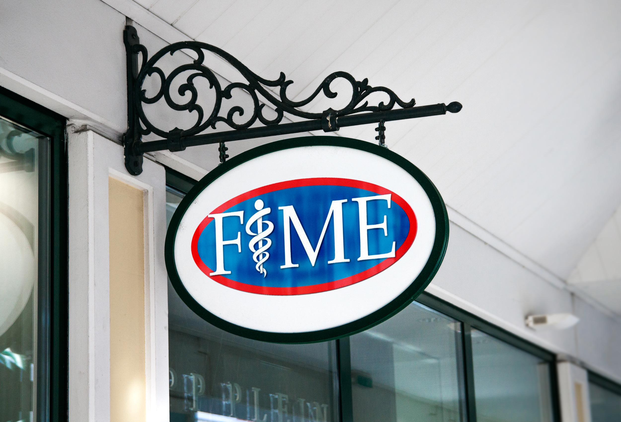 FIME Logo