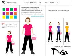 Website Development stage 1