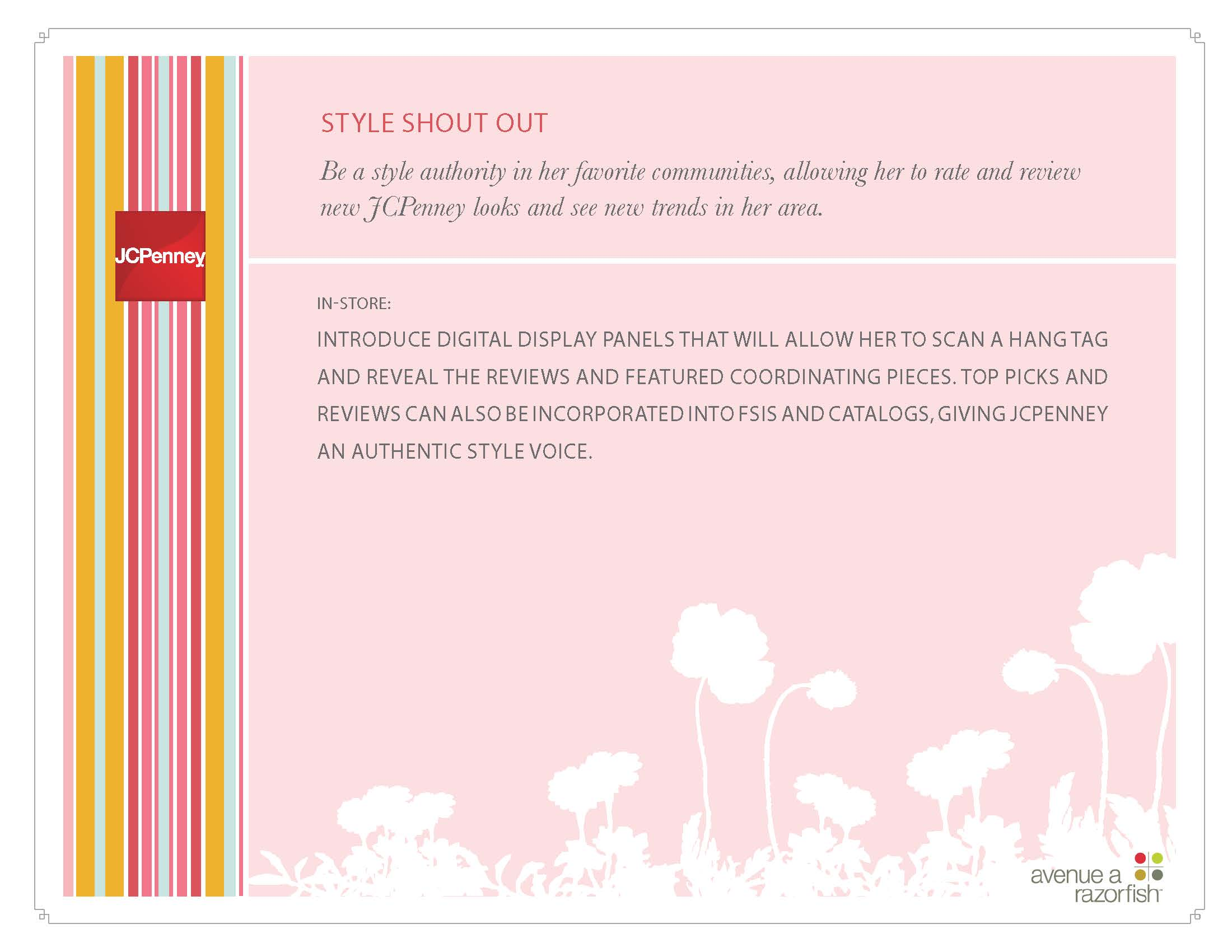 Style Card 23
