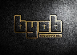 Bring Your Own Bible Logo