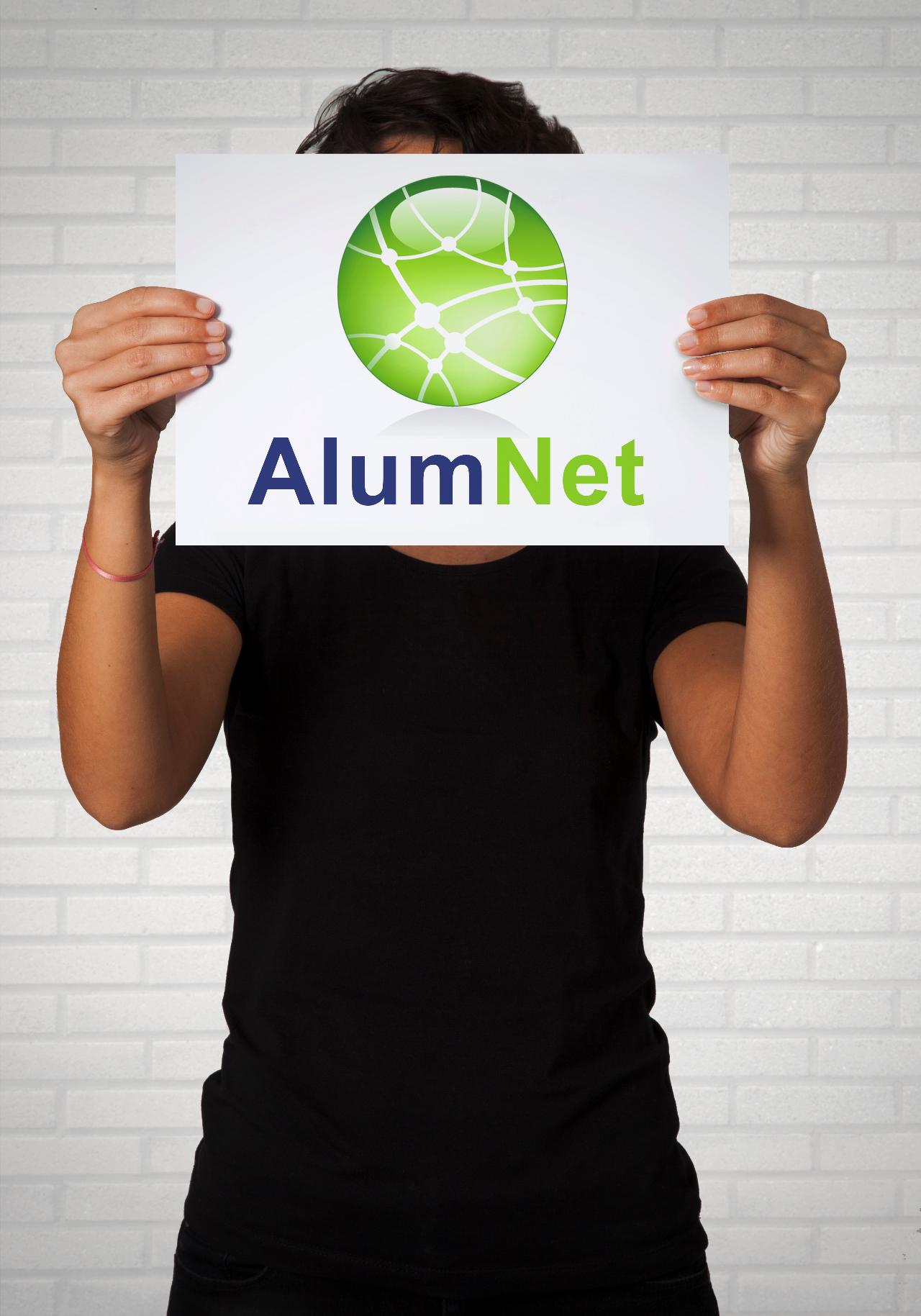 Alumnet Logo