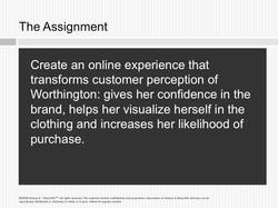 Worthington Mood Boards Page 2