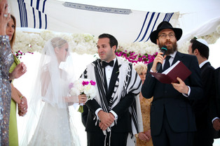 jewish wedding in borgo Egnazia