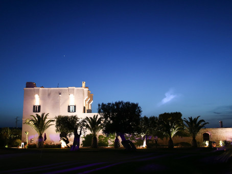 Apulia Destination Wedding