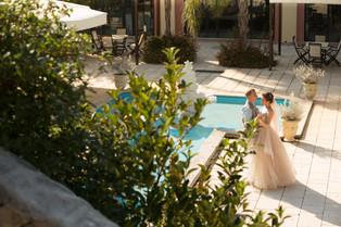 "The photographic studio of marco odorino is able to suggest to spouses the right location for the photos, according to the style desired, and make the big day unforgettable. Taste and elegance are the basic philosophy: the photographic services are made with sobriety, combining reportage and installation, for exciting and suggestive shots. The ability lies in making the spouses feel at ease, without ever giving them their attention and the experience and sensitivity of these professionals guarantee the best result in every situation. The dedication and passion for this work make it one of the most requested photographic studios. ​ The REAL story of your wedding. No awkward posing. No fake smiles.I want to tell the honest story of what happens on your wedding day. From the preparations in the morning until the dance floor is jumping. For me documentary wedding photography is about the genuine moments, reactions, emotions and atmosphere. Your wedding is unique, and I want to capture it all, without interrupting your celebrations to make you pose for me.You'll find lots more info, and plenty of examples of my work, here on my site. If you have any questions, or want to check my availability for your wedding date, then please How I work: I work in a very natural and spontaneous way telling your wedding in a simple way, my working philosophy is based on a story photography. I believe that story photography should not be manipulated or altered but must be limited to the reality of the facts.I focus a lot on the story, on the quality of the images and not on the quantity.To those who ask me how many photos I make at a wedding I answer that it is ""quality that makes the difference"".Remember that photography will gain value over time and not immediately, so invest your money for a wedding photographer who can best express your emotions. What's in my bag: I shoot marriages mainly in natural light so without using flash or other types of lighting, I have with me only a pocket spotlight in case of extreme necessity. I'm not into artificial lighting, staging or posing. I like reality. Spontaneous moments, frozen in an image, to be enjoyed forever. I'm not interested in wacky techniques and I also don't need to spend quality time with your shoes. I produce natural and honest storytelling wedding images with true-to-life colour and neutral black and whites that will look as great in 50 years time as they do now.I shot my first wedding this way back in 1997, and this has been my approach ever since.If you've enjoyed what you've seen and read, then it would be a privilege to photograph your wedding.  wedding photographer puglia, destination wedding photographer bari, wedding photo, wedding detail, wedding photo, fotografi di matrimonio puglia, fotografi bari, wedding photographer ostuni, wedding photographer south italy"
