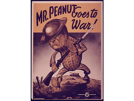 Deep Dive: The Life and Achievements of Mr. Peanut