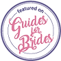 Face 'n' Glitz Featured on Guides for Brides