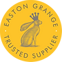 Easton Grange Trusted Supplier