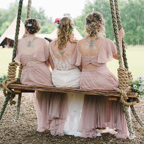 Natural Sustainable Wedding Ideas