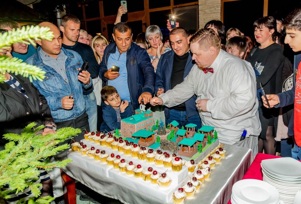 "30 июня 2019 г. Юбилей ""АНИ"""