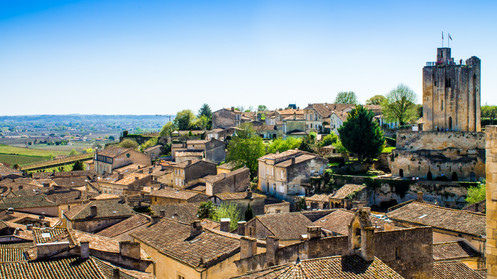 Charming Villages