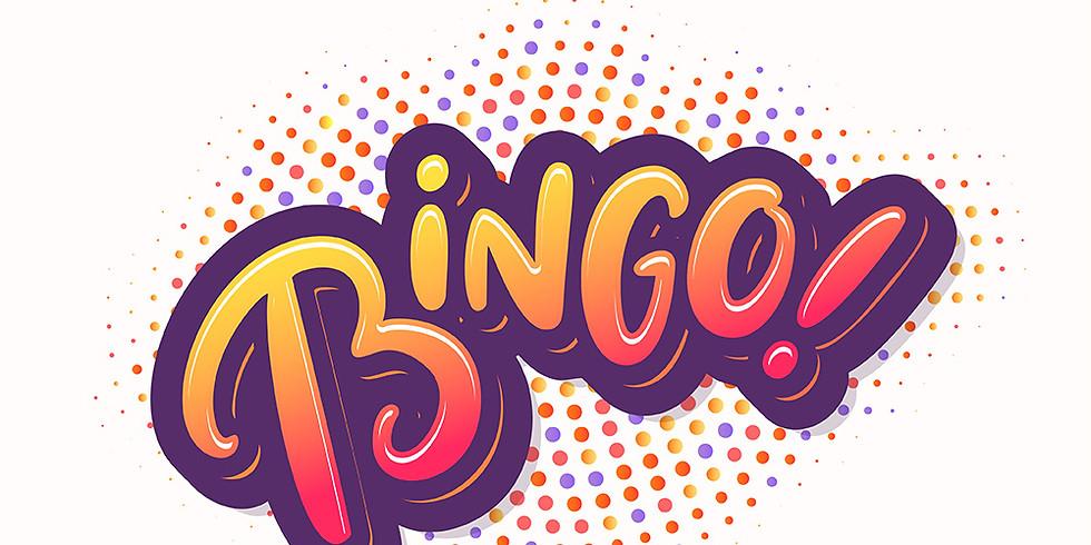 Bingo Wood County Senior Center